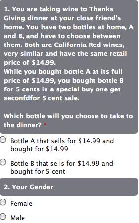 Wine-choice
